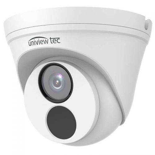 IPU-T4M36EW Uniview Tec 4MP Turret Camera w/3.6mm Fixed Lens