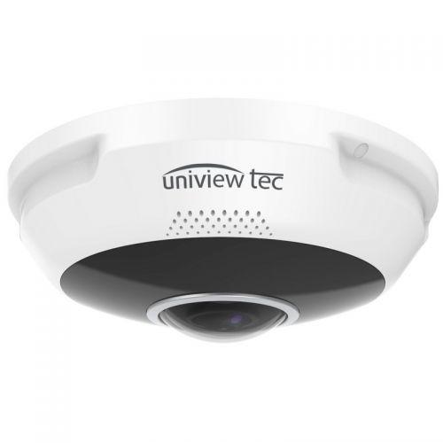 IPU-FE4K360 Uniview Tec 12MP Fisheye Dome