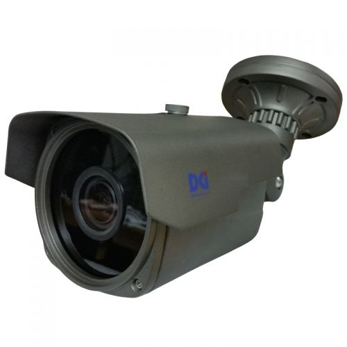 IPB-LSR4M212PG 4MP IP Varifocal Bullet
