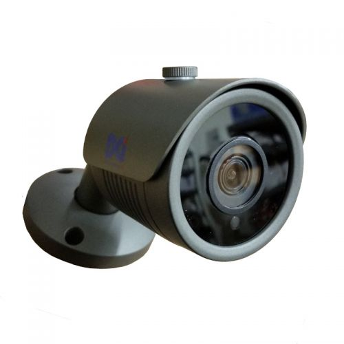 BUL-TSR5M306G Gray 5MP Fixed Lens Mini Bullet