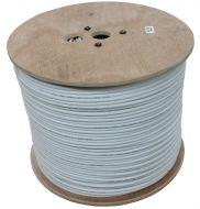 CBL-SRG5910ULW 1000ft Siamese White spool bulk cable