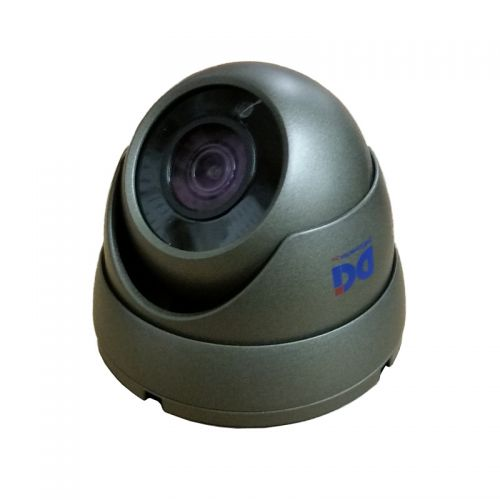 IPD-LVSR4M306PEG 4MP IP Fixed Lens Dome