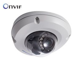 IPD-GVEDR1100W Geovision 1.3MP IR IP Rugged Dome