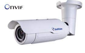 IPB-GVBL2500W Geovision 2MP IR Bullet IP Camera