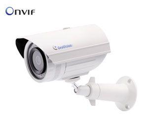 IPB-GVEBL1100W Geovision 1.3MP IR Bullet IP Camera