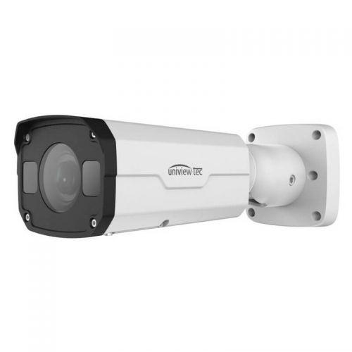 IPU-B4K212MW Uniview Tec 4K Bullet w/2.8-12mm Motorized Lens
