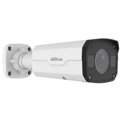 IPU-B5E212MW Uniview Tec 5MP Bullet w/2.8-12mm Motorized Lens