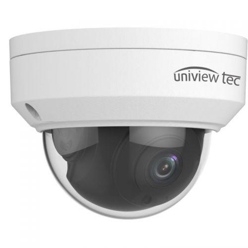 IPU-V4M28SW Uniview Tec 4MP Vandal Dome w/2.8mm Fixed Lens