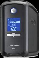 PSU-DVRUPS850 Cyberpower 850VA Pure Sine Wave Battery Backup