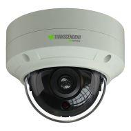 IPV-D8MFA208W 8MP 2.8mm Vandal Dome Camera w/Full Analytics Suite