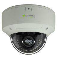 IPV-D8MFA312MW 8MP Motorized Vandal Dome Camera w/Full Analytics Suite