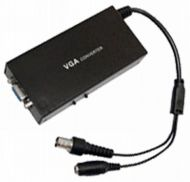 ACC-BNCVGA Composite video (BNC) to VGA monitor converter