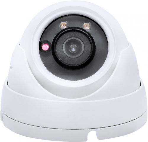 IPD-T5VSR5M306P30W 5MP 3.6mm White Eyeball Dome