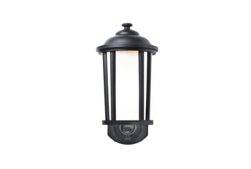 Maximus Smart Security Light - Traditional Black