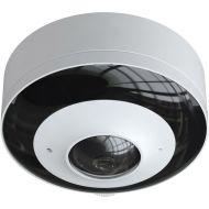 MNT-VTJB-F1 Junction Box for Fisheye Dome Camera